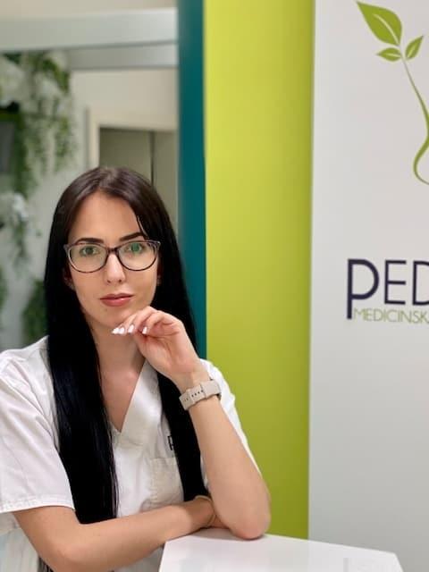 Center Pedimed Monika Miložič
