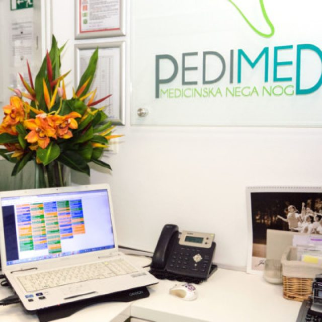 Centre Pedimed
