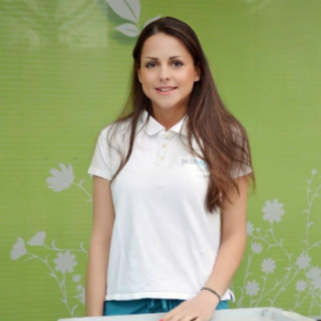 Anja Mitrovič